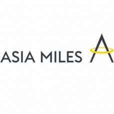 Asia Miles Certain Quantity (unit of 1000)