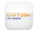 Citi Thankyou Rewards (unit of 1000)