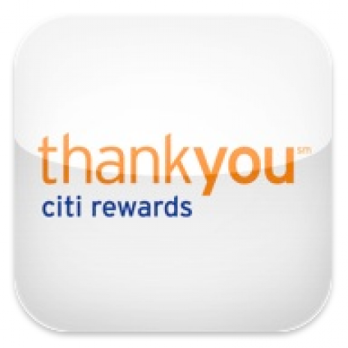 Citicards Account Online >> Citi Thankyou Rewards Large Quantity (unit of 1000)
