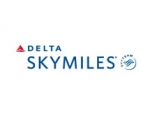 Delta Skymiles (unit of 1000)