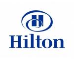 Hilton Hhonors Rewards (unit of 1000)