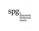 Starwood Preferred Guest (unit of 20000)