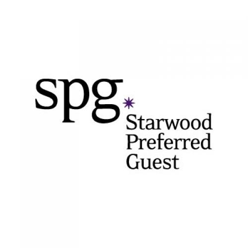 Starwood Preferred Guest (unit Of 1000